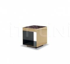 Журнальный столик Elliott фабрика Minotti