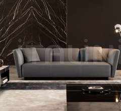 Модульный диван Lounge Seymour фабрика Minotti