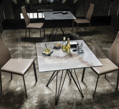 Барный стол Ralph Keramik bistrot фабрика Cattelan Italia