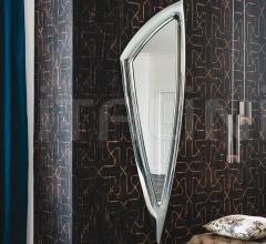 Настенное зеркало Camelot фабрика Cattelan Italia