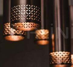 Итальянские подвесные светильники - Подвесной светильник Zoom фабрика Cattelan Italia