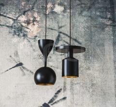 Итальянские подвесные светильники - Подвесной светильник Havana фабрика Cattelan Italia