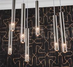 Итальянские подвесные светильники - Подвесной светильник Stilo фабрика Cattelan Italia