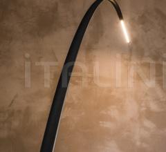 Итальянские напольные светильники - Напольный светильник Lampo фабрика Cattelan Italia