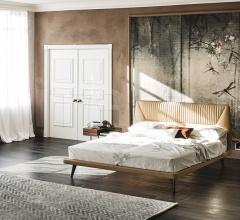 Кровать Amadeus фабрика Cattelan Italia