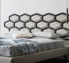 Кровать Thiago фабрика Cattelan Italia
