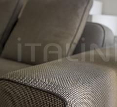 Модульный диван Tyron фабрика Alberta Salotti