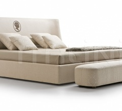 Кровать Vivien фабрика Alberta Salotti