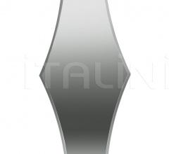 Настенное зеркало Lauren фабрика Alberta Salotti