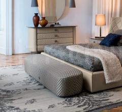 Кровать Grace фабрика Alberta Salotti