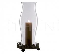 Итальянские аксессуары для интерьера - Колба для свечи K05040006 фабрика Guadarte