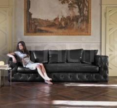 Диван-кровать Carter фабрика Giulio Marelli