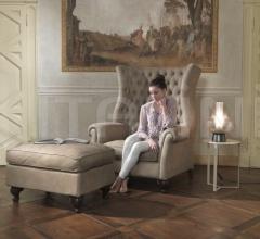 Кресло Royal фабрика Giulio Marelli