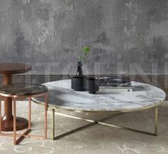 Кофейный столик Tom фабрика Giulio Marelli