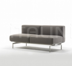 Диван L-SOFA фабрика Giulio Marelli