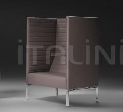 Кресло STRIPES фабрика Giulio Marelli