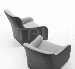 Кресло Ribot Design фабрика Giulio Marelli