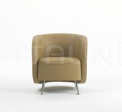 Кресло Well фабрика Giulio Marelli