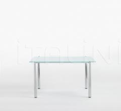 Кофейный столик Stick 9TV103/9TV104 фабрика Giulio Marelli