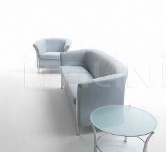 Кофейный столик Stick 9TV105/9TV106 фабрика Giulio Marelli
