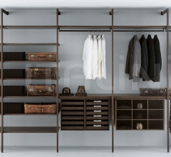 Cabina armadio / Walk-in closet