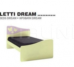 SMAIL BED DREAM