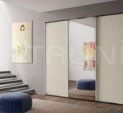 Wardrobe with sliding doors Anta Liscia