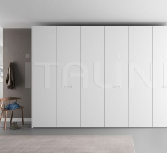 Composition page 22 - TRENDY hinged door