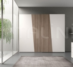 Composition page 128 - HELIX sliding door