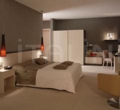 Composition 03 - HOTEL FUTURO
