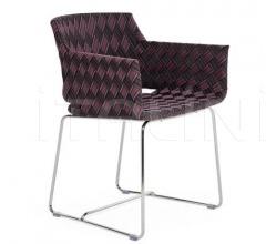 KENTE armchair
