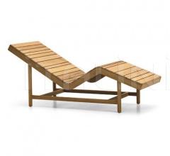 BARCODE Relax Lounger