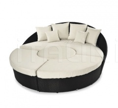 ARENA sofa circoalre