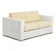 CORA sofa 2p