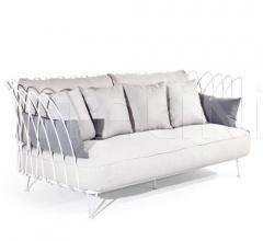 SWIRL sofa