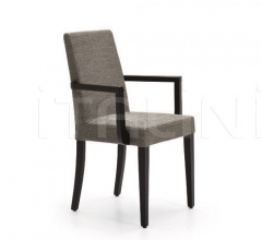KOKO' chair with armrests