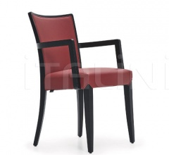 NOBILIS chair with armrests