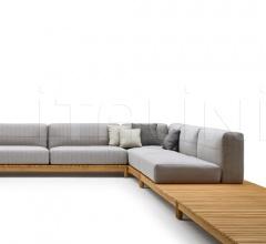 BARCODE modular sofa