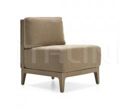 CONTOUR armchair