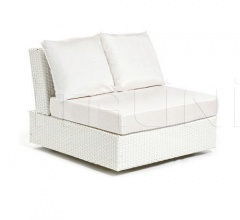 DOMINO lounge chair