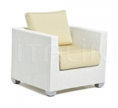 GIADA lounge chair