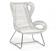 LOOP Bergere armchair