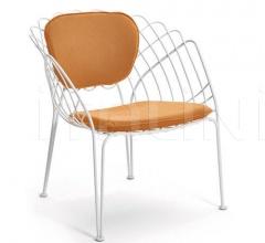 SWIRL armchair
