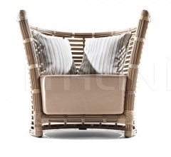 TONKINO lounge chair