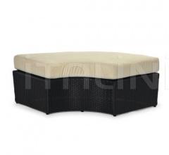 ARENA ottoman / bench