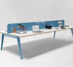 Pigreco bench 4 pax
