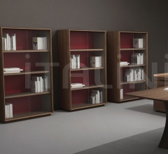 Block bookcase