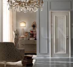 AMANTEA 1313/QQ variegated door Classic Wood Interior Doors