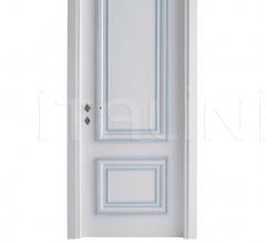 AMANTEA 1314/QQ waxed painted door Classic Wood Interior Doors