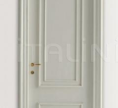 PIETRALTA 1324/QQ White lacquered door Classic Wood Interior Doors